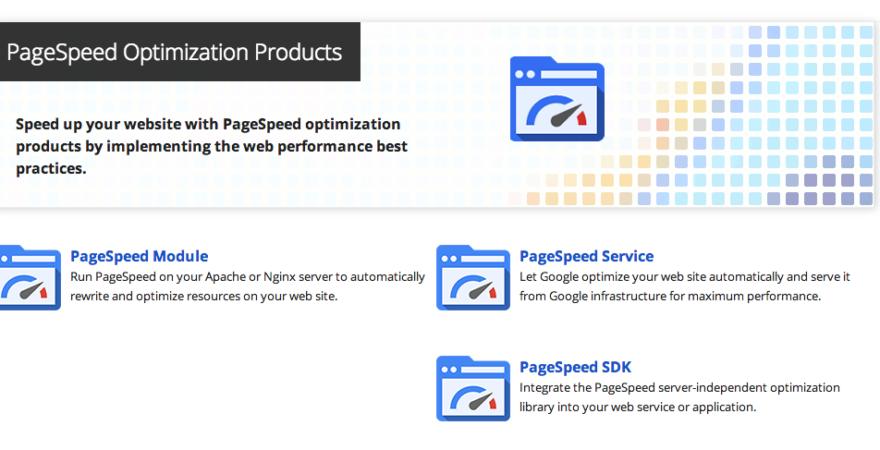 サーバー高速化。Googleが提供している、mod_PageSpeedのインストール。