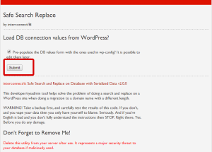 【簡単】WordPressのお引っ越し。ドメインを変えての引っ越し方法。1
