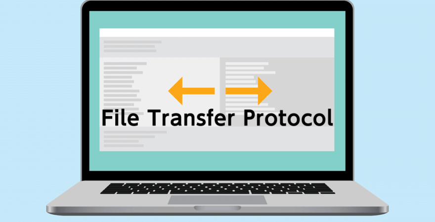 VPSにFTPを可能にするVsftpd設定