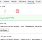 エックスサーバーで独自SSLが無料で使えるようになったので、WordPressでhttps化までの流れ。