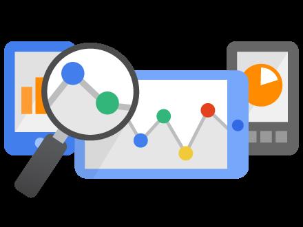 同じドメイン内に別サイトがある場合のGoogleアナリティクス設定方法
