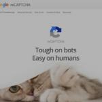 Googleの「reCAPTCHA」を5分で実装する