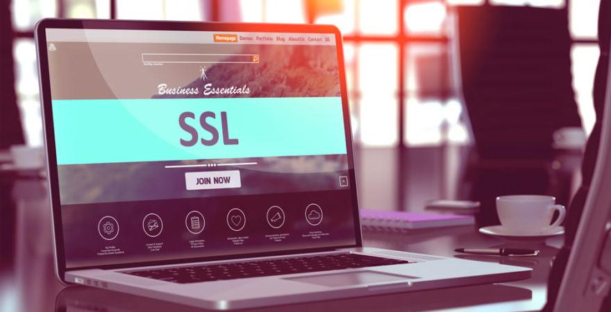 無料で使えるSSL。Let's Encryptのインストール 方法